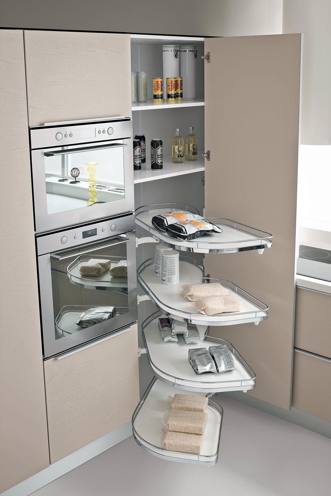מטבח מודרני אריטל AK01